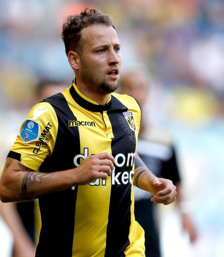 Beerens hoopt na vertrek Sloetski op nieuwe kans bij Vitesse