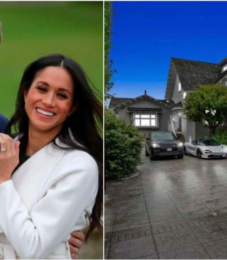 Cette villa pourrait être la nouvelle demeure de Meghan et Harry au Canada