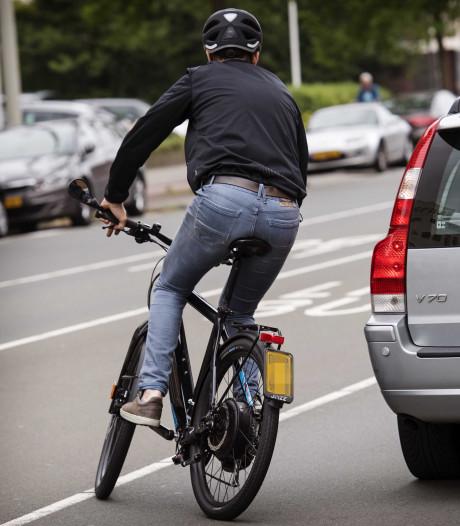 BOVAG: Snelle e-bike moet terug naar het fietspad
