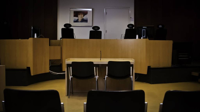 Forse straf geëist, maandag tegen een 31-jarige Winterswijker.
