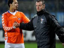 Voormalig RBC-trainer Rini Coolen interim-coach bij Rosenborg