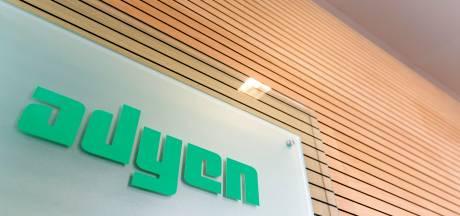 Betalingsverwerker Adyen maakt stormachtige groei door