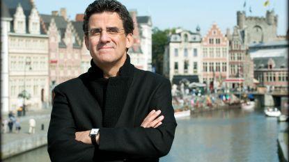 Dirigent Dirk Brossé viert 60ste verjaardag en 40 jaar op de planken