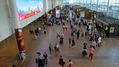 Hele land gaat plat op 13 februari: geen openbaar vervoer én vliegverkeer, ook politie, VRT en onderwijsvakbond roepen op om te staken
