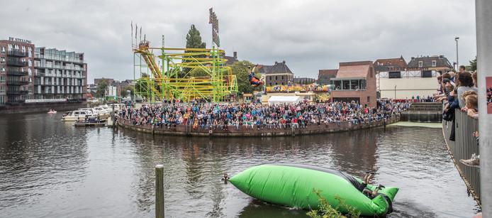 Zomerkermis Zwolle 2016