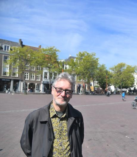 Wandel langs al het moois dat verdwenen is uit Middelburg