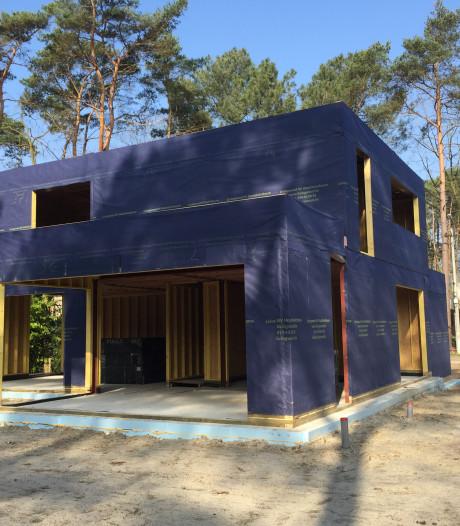 Les nouvelles constructions bientôt inabordables?