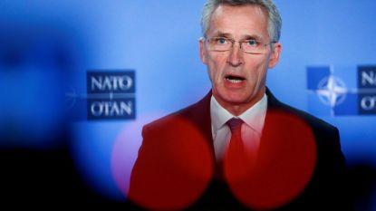 NAVO roept Iran op zich te onthouden van nieuwe provocaties