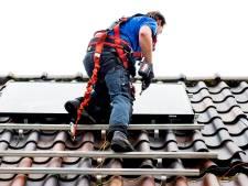 Zonnepanelen te duur voor woningcorporaties na afbouw subsidie