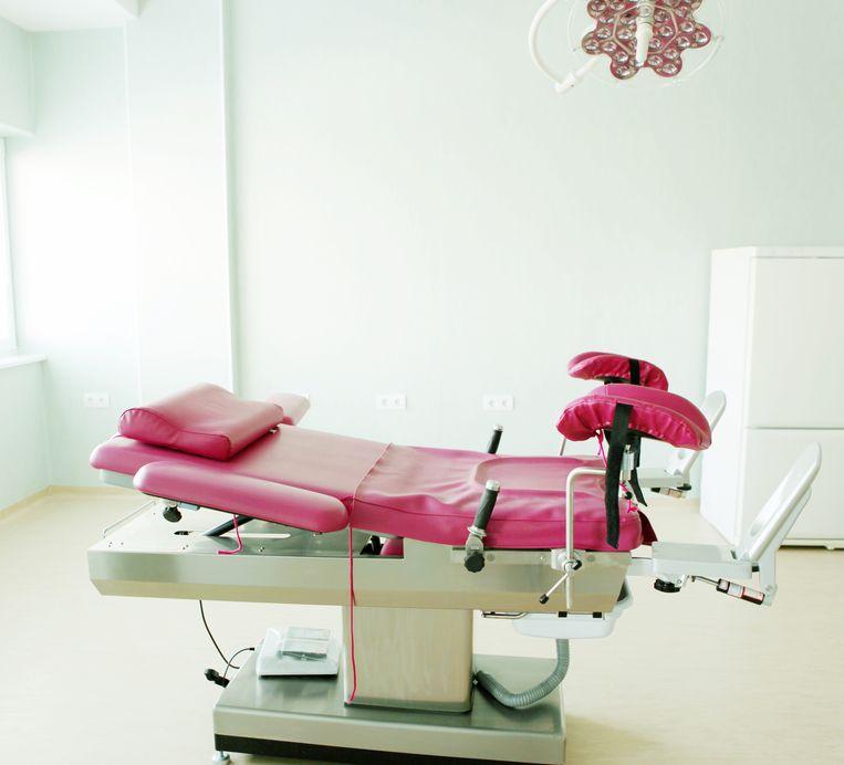 In 2018 werden 31.002 abortussen in Nederland uitgevoerd. Beeld Getty Images