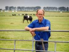 Cor uit Genemuiden brengt de (negatieve) cijfertjes over aan boeren: 'Ik ben dan het kwaad'