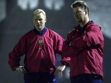 Koeman is nog niet dé man voor Barça