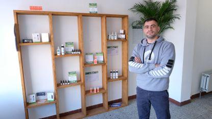 Nieuwe CBD-shop in Sint-Andrieswijk (na pop-up Ian Thomas): stad werkt aan reglement dat bonafide winkels zekerheid zal geven