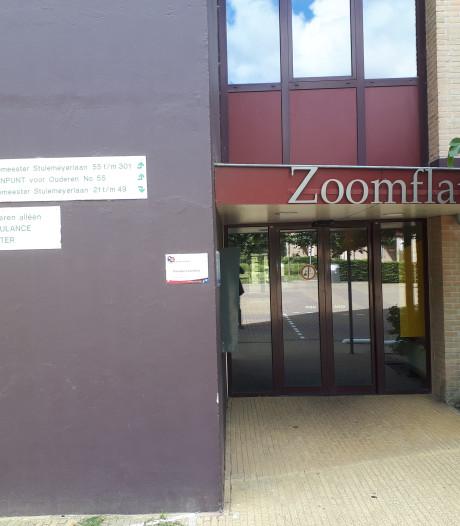 Bergse Zoomflat in opstand tegen sluiting ouderensteunpunt