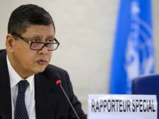 Un rapporteur de l'ONU accuse la Corée du Nord de crimes contre l'humanité