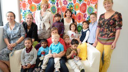 Internationale School Gent rondt kaap van 100 leerlingen