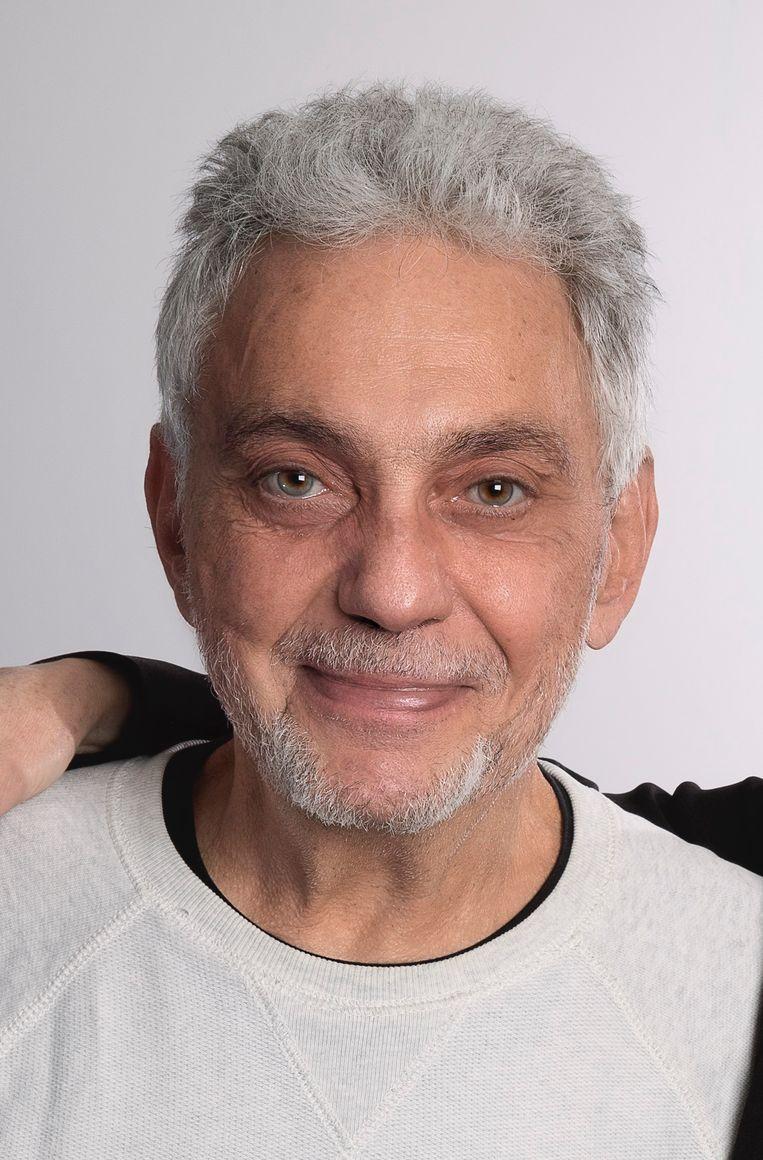 Steve Gadd. De 74-jarige drummer uit New York werkte onder anderen samen met Paul Simon, Steely Dan en Eric Clapton. Beeld Clemens Rikken