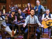 Concert Scrum in Lievekamp gaat niet door