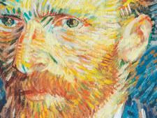 Lezing over Vincent van Gogh gaat vanavond niet door