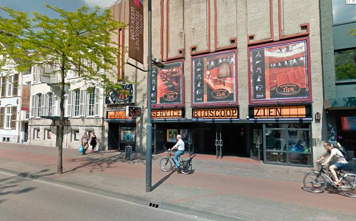 bioscoop zien eindhoven