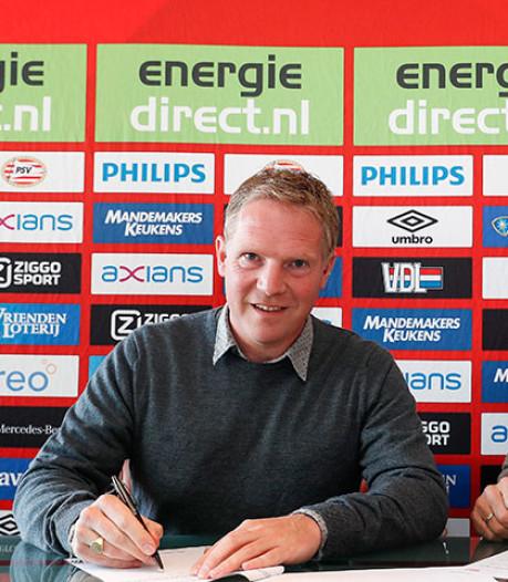 Luiten volgt Vuckovic op als trainer van PSV vrouwen