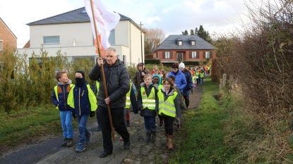 'Dertienmaal': marathon tussen kerk en kapel