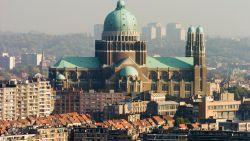 """""""Jullie zullen sterven"""": twee mannen bedreigen gelovigen in Basiliek van Koekelberg, parket opent onderzoek"""
