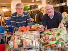 SP Hengelo: voedselbank is veel rijker dan gedacht