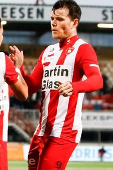 FC Oss-spits Tom Boere maakt kans op Gouden Stier