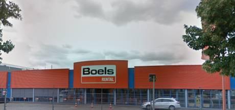 Verhuurreus Boels verhoogt bod op Finse branchegenoot