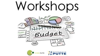 Workshops rond budgetteren en administratie