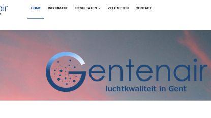 GMF lanceert nieuwe site over Gentse luchtkwaliteit