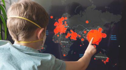 Wereldwijd nu meer dan 30 miljoen besmettingen met coronavirus