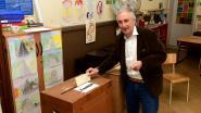 Michel Doomst (CD&V) verliest zitje in Vlaams parlement door kiessysteem... en dat al voor de vijfde keer