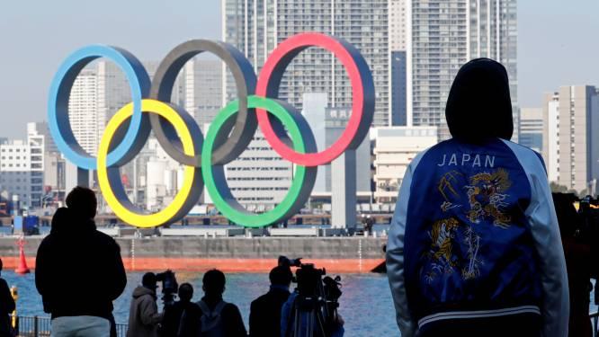 Organisatoren van Olympische Spelen hebben door uitstel een meerkost van 2,1 miljard euro