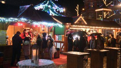 Kerstmarkt en feestelijke afsluiter van het  jaar in 't Pijlijser