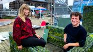 Van betonnen woestenij tot kleurrijk evenementenplein: Onder Stroom pakt uit met Stroomplein