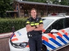 Twitterkoning van politie Ermelo stapt uit spotlights: 'De kick van het politiewerk, dat is voor mij de mens'