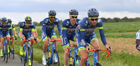 Wildcard voor Wanty-Groupe Gobert in Tour de France