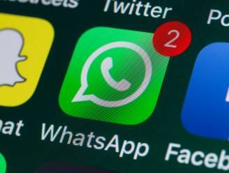 WhatsApp sluist meer data door naar Facebook, maar niet voor Europese gebruikers