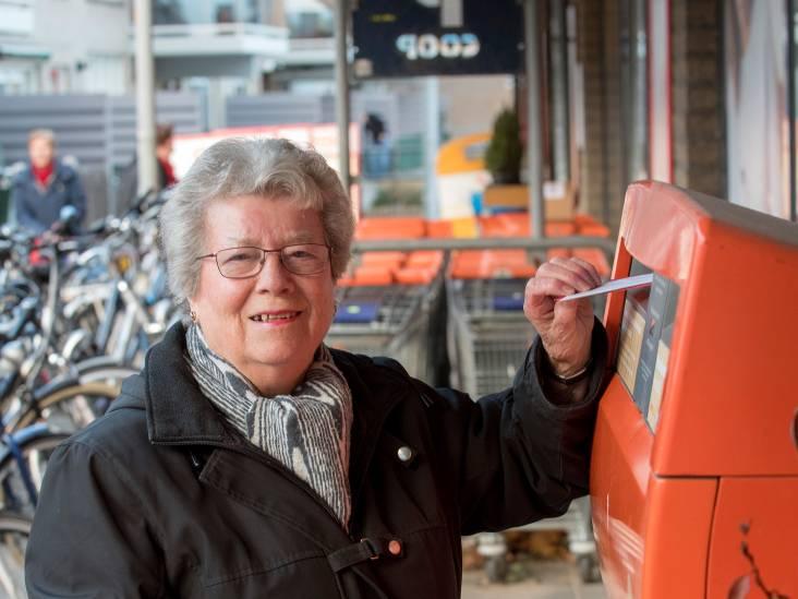 Zweden is nu te koud voor Bertha Reuser uit Tiel