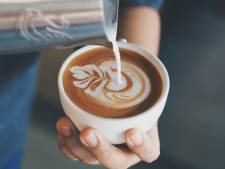 Deze latte art trends mag je niet missen