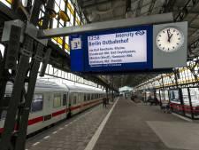 Ingelast debat over beïnvloeden onderzoek naar snellere trein Amsterdam-Berlijn