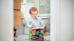 Weg met die luiers: zo maak je je kind zindelijk