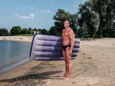 Hoeveelheid poepbacteriën Rhederlaag acceptabel: 'Niks mis met het water hier'