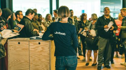 Maak kennis met meer dan 35 topwerkgevers op Jobbeurs Vlaams-Brabant