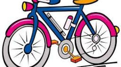 Drie fietsen te winnen