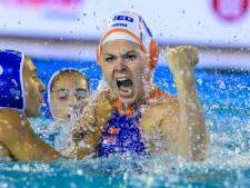D-day voor waterpolosters: gaat Oranje voor het eerst sinds 2008 naar de Spelen?