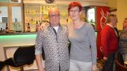 Noël en Sandra heropenen café Groeneweg