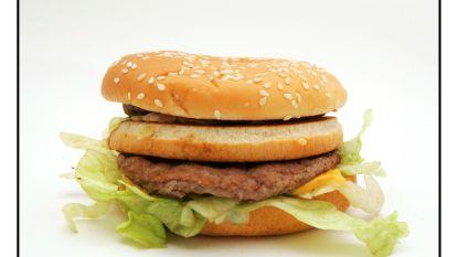 McDonald's loopt averij op